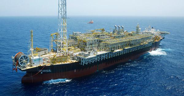 Resultado de imagem para produção de petróleo