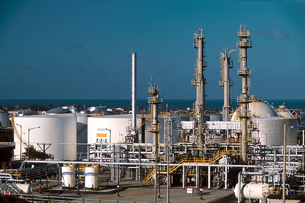 Resultado de imagem para Petrobras   mercado internacional