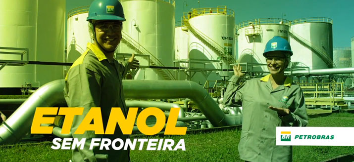 How does Ethanol come to you? Episode 4