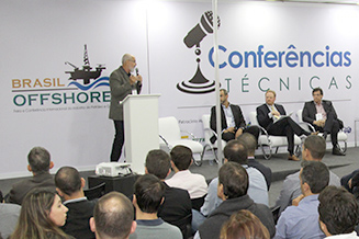 Mauro Destri Brasil Offshore 2017