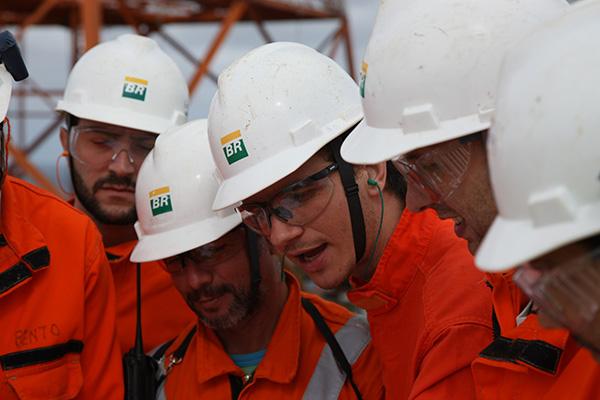 Resultado de imagem para STF  Petrobras trabalhadores