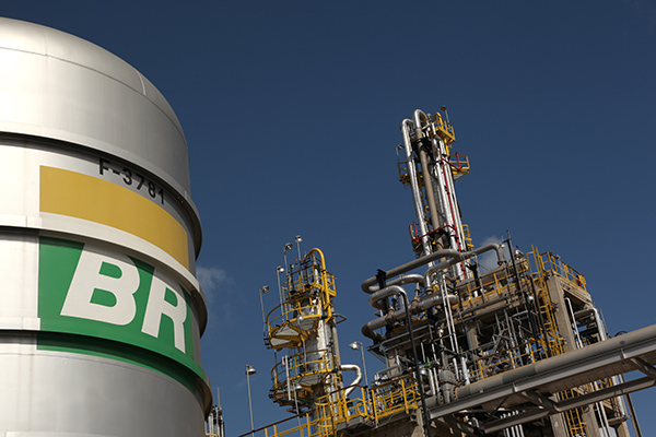 Resultado de imagem para Petrobras terá ano de definições