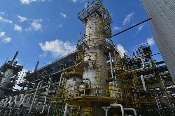 Resultado de imagem para Presidente da Petrobras  refinarias