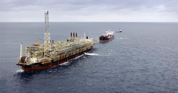 Santos Basin: Main Operations | Petrobras