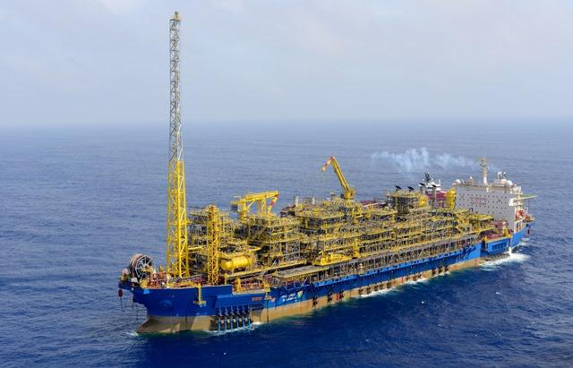 Resultado de imagem para Com recuperação de empresas, profissionais vivem momento positivo no setor de óleo e gás